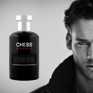 CHESS BLACK EdT 100 ml