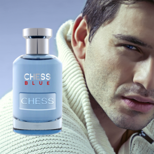 CHESS BLUE EdT 100 ml