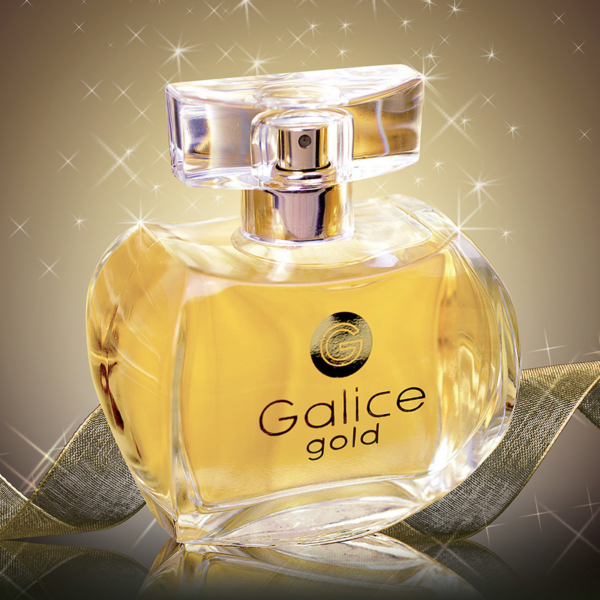 GALICE gold EdP 100 ml 1