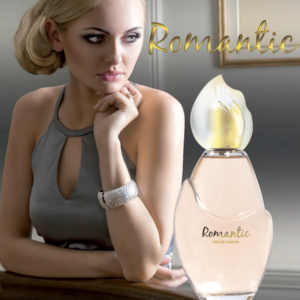 ROMANTIC EdP 100 ml