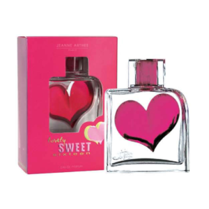 LOVELEY SWEET SEXTEEN EdP 50 ml